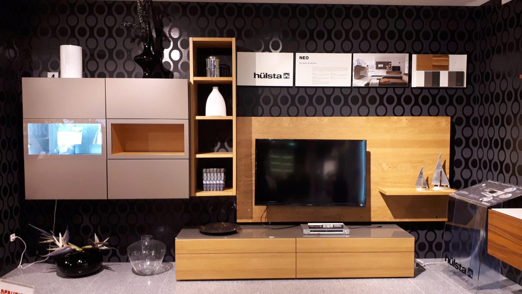 Wohnwand Neo Neo Hülsta Mobl Günstige Möbel Online Kaufen