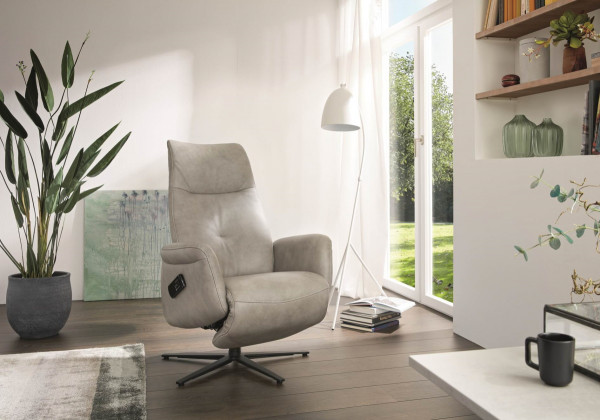 Relaxsessel S-Lounger 7910