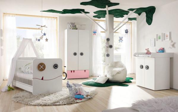 Kinderzimmer minimo