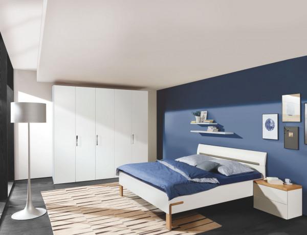 Schlafzimmer Dream Kleiderschrank 5- türig