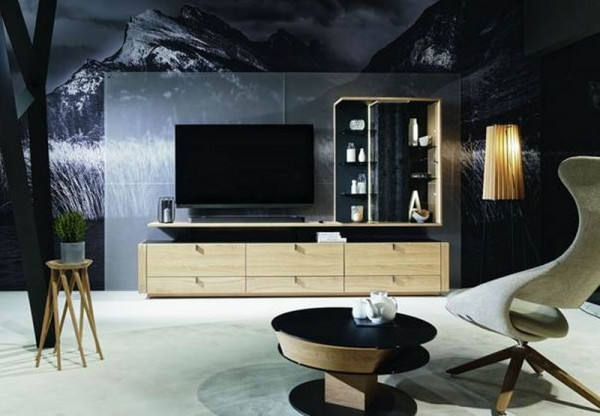 Wohnwand V-Aura Vorschlag 170