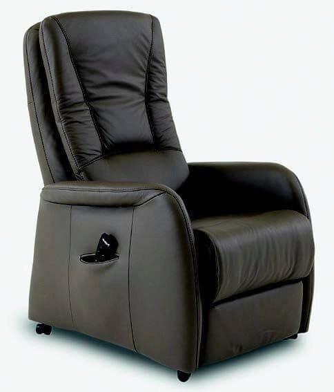 Relaxsessel AP02/HU-AP15035 in Leder