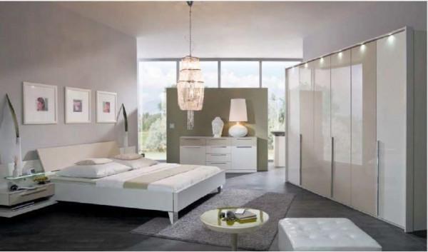 Schlafzimmer Anja-Plus /Sarena