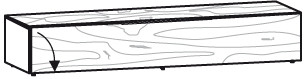 V-Alpin Lowboard Typ AL19
