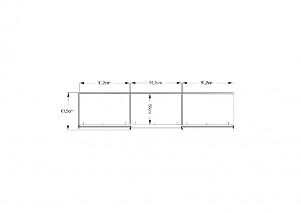 Planung   Sofa Cumuly 4978 2-Sitzer