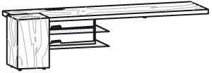 V-Alpin Mediaelement Typ AM19
