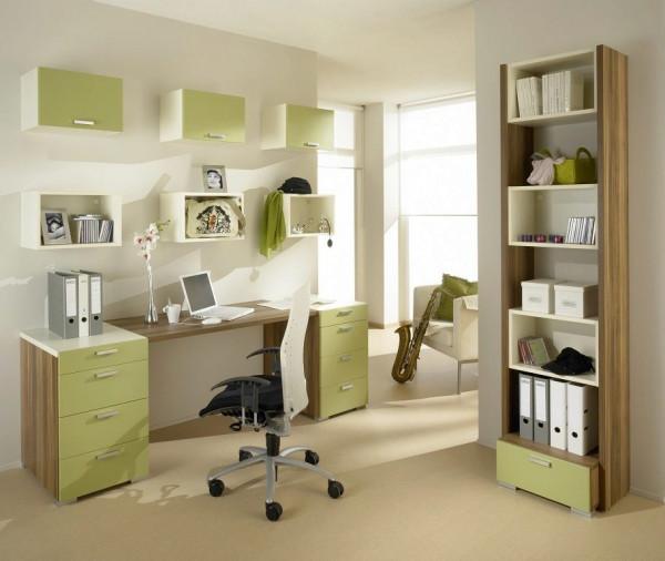 Schreibtisch Str8Up