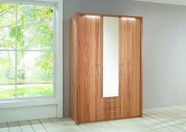 Kleiderschrank Linea Plus/Comfort-V