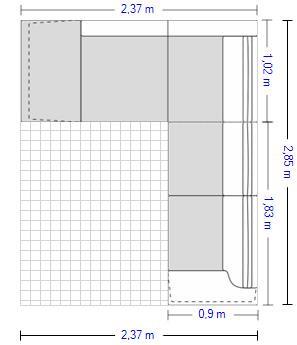 Planung   Relaxsessel RAIK/PP-RS16043