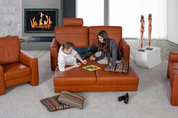 Doppelbett Bastei 4671/Olia