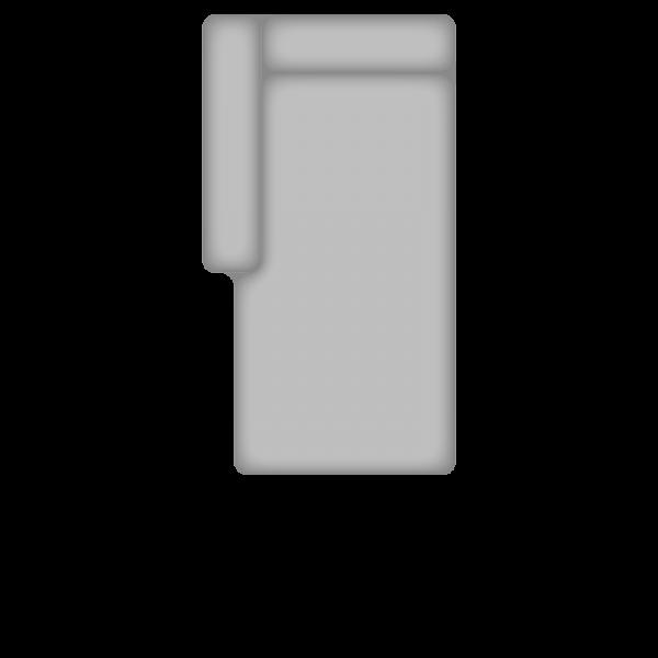 Planung   Wohnlandschaft DAKAR/ZE-EM16033