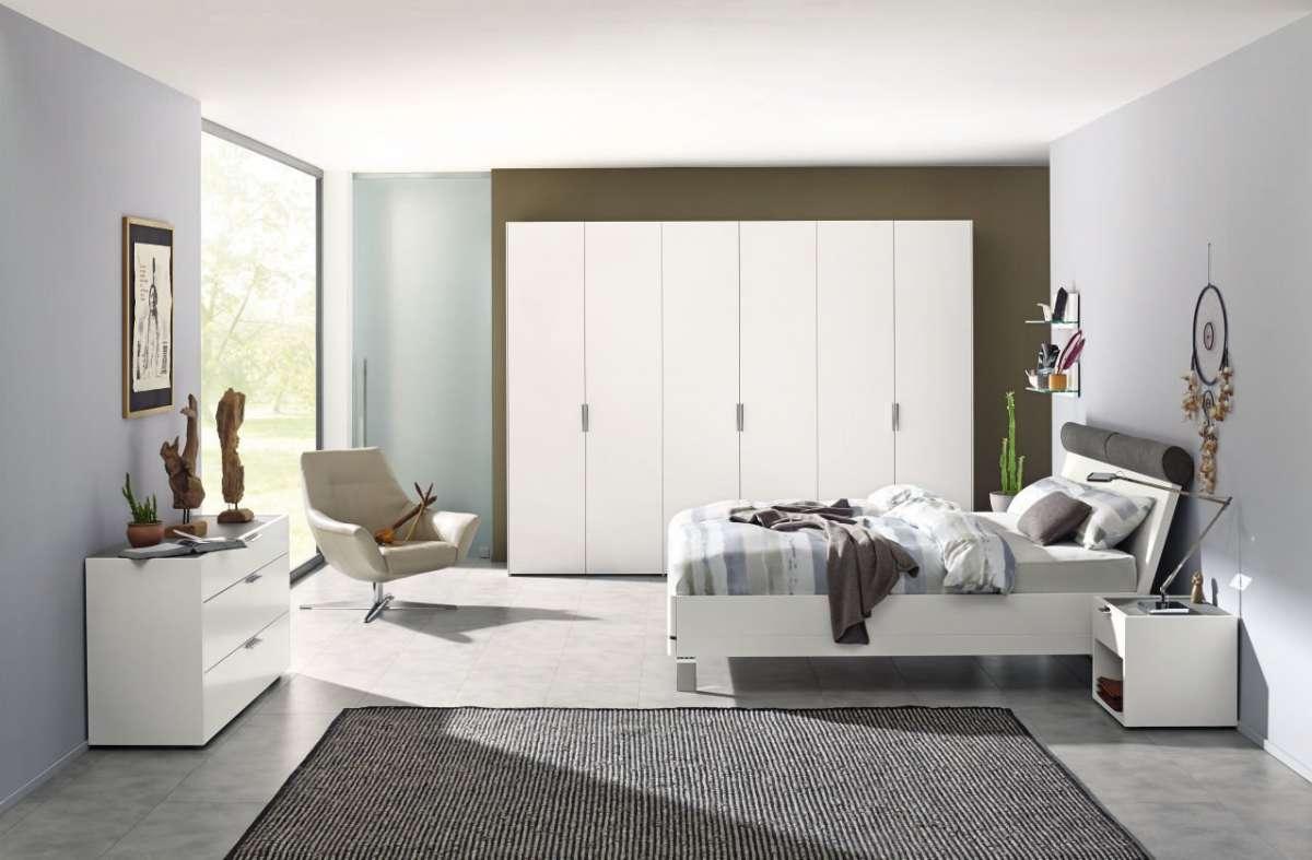 Schlafzimmer Fena A10