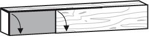 V-Alpin Hängeelement Typ AHU19A