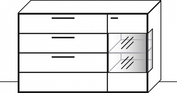 Sideboard WM1880 3443