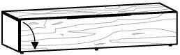 V-Alpin Lowboard Typ AL16