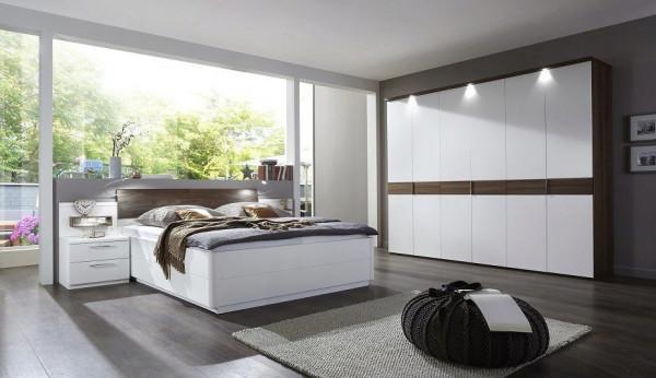 Schlafzimmer Calida/Duran