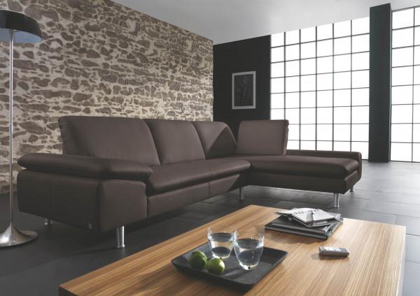 Planung | Relax-Sessel CR04/HU-CR15030 in Leder