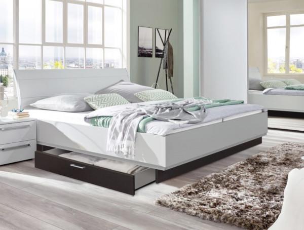 Doppelbett Sonyo+ Doppelbett1/Nedda incl. Bettschubkasten