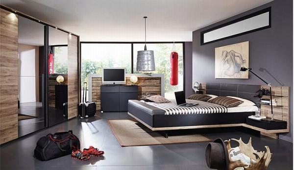Schlafzimmer Vadora /Serena