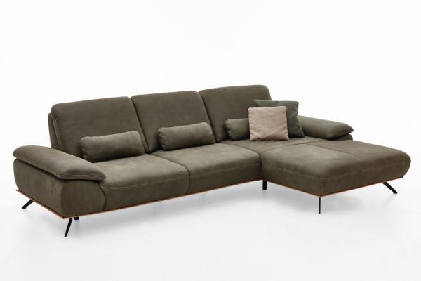 Planung | Sofa ATLANTIS-L/PN-IN16012 3 Sitzer