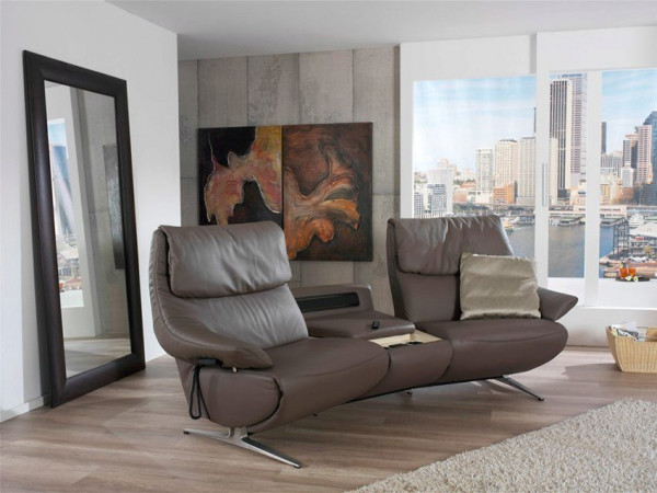 Sofa Easy Comfort 4602/Honey