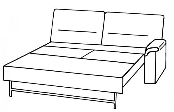 Planung   Relaxsessel CA04/HU-CA15017