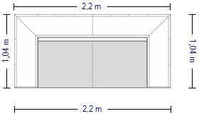 Planung   Wohnlandschaft SYDNEY/ZE-EM18063