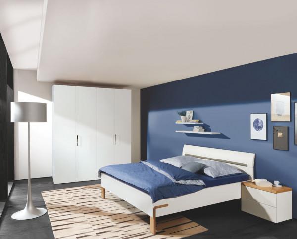 Schlafzimmer Dream Kleiderschrank 4- türig
