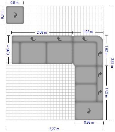 Planung | Promotion 1808 Leder fango