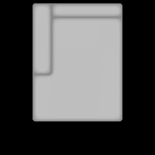 Planung | Wohnlandschaft FLORENCE/HU-HP18064