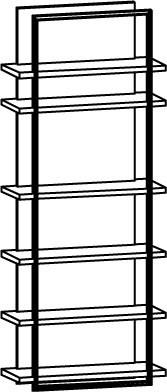 V-Cube Regal Typ CR819