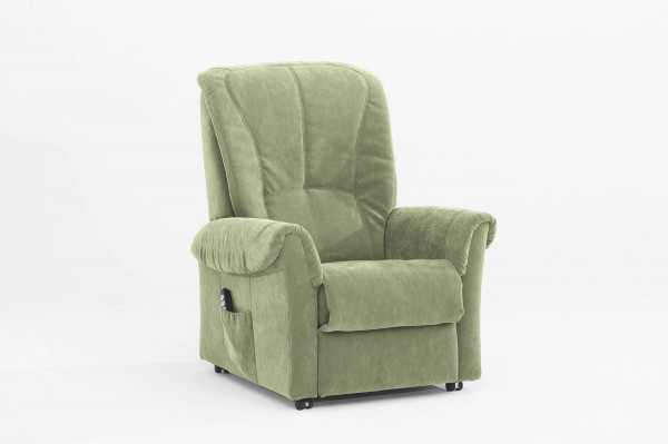 Relaxsessel RX34/HU-RX15028 in Stoff