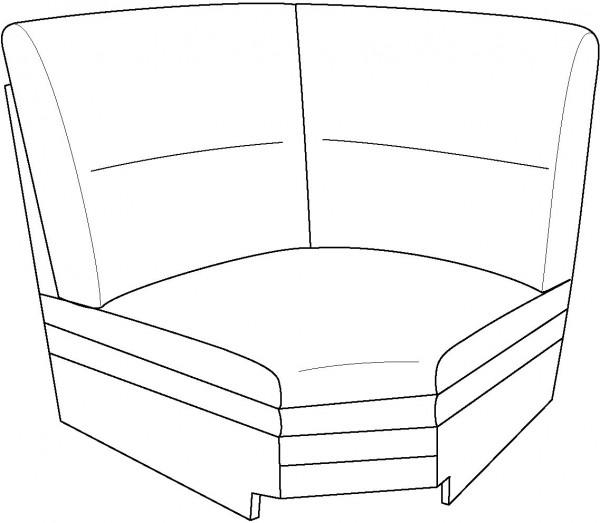 Planung   Relaxsessel ER08/HU-ER18030