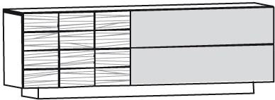 V-Montana Sideboard Typ NS22