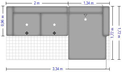 Planung | Relaxsessel ER08/HU-ER18030