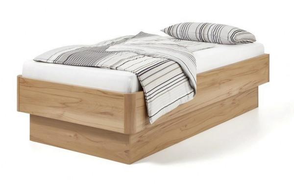 Einzelbett Comfort 2 deLuxe Springaufbeschlag