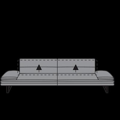 Planung | Polstergarnitur broadway (16777)
