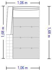 Planung   Wohnlandschaft HOLLYWOOD/HU-SF15043