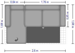 Planung   Sessel SIXTY/Scanton