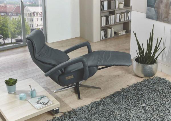 Relaxsessel CA52/HU-CA15056 In Leder