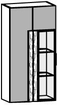 V-Alpin Hängeelement Typ AHE64R1