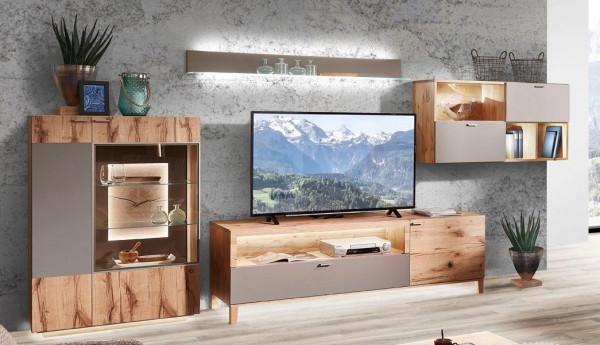 Wohnwand Kitzalm-Living Kombination K011