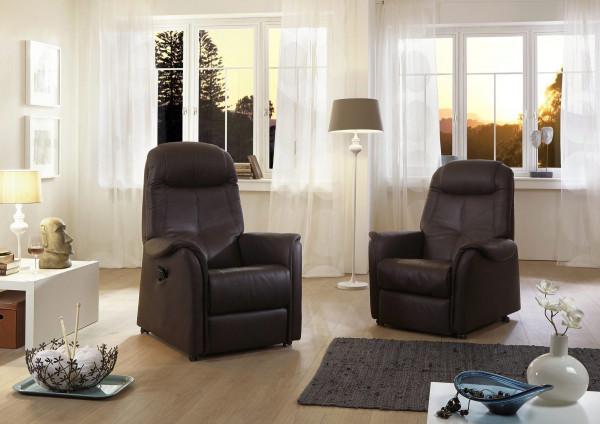 Relaxsessel AP06/HU-AP15034 in Leder