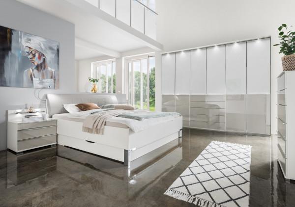 Shanghai 2 Schlafzimmervorschlag