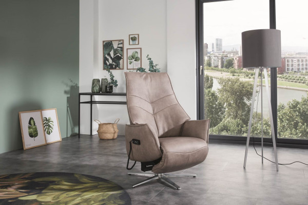 Relaxsessel S-Lounger 7911
