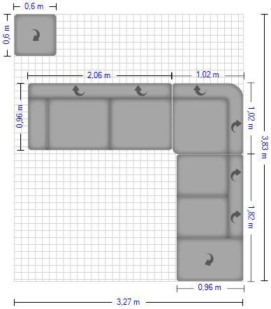 Planung | Wohnlandschaft Agent/MP-IN17041