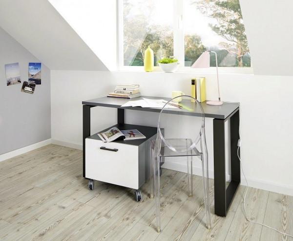 Schreibtisch High5