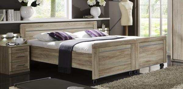 Komfort Doppelbett Meran 342
