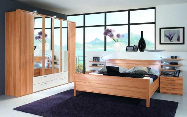 Schlafzimmer Linea Plus / Comfort-V