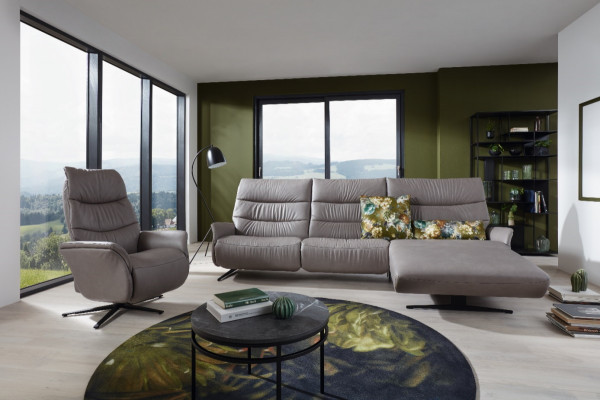 Wohnlandschaft Cumuly 4050/Cumuly Comfort 4050